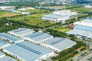 Hà Nội: Thành lập Cụm Công nghiệp Cầu Bầu - Giai đoạn 2