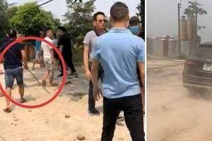 Vụ côn đồ tấn công một gia đình tại Quế Võ, Bắc Ninh: Giá như CA đến sớm...