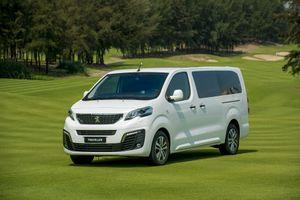 Thaco khánh thành nhà máy xe du lịch cao cấp và ra mắt bộ đôi xe Peugeot Traveller