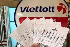 Xổ số Vietlott: Tìm ra địa chỉ phát hành tờ vé số trúng Jackpot Mega 6/45 gần 21 tỷ đồng