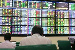 Tháng 4, khối lượng giao dịch thị trường niêm yết đạt hơn gần 621 triệu cổ phiếu
