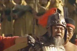 Tam quốc diễn nghĩa: Đệ nhất gián điệp Đông Ngô khiến Tào Tháo khóc hận