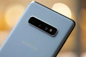 Samsung trả cho người dùng iPhone đến 400 USD khi mua Galaxy S10