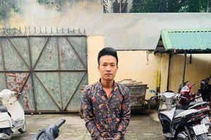 Thanh Hóa: Đi xe máy cướp dây chuyền vàng