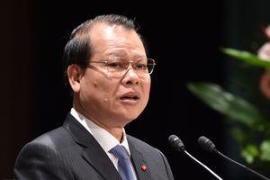 Xem xét xử lý kỉ luật nguyên Phó Thủ tướng Vũ Văn Ninh vì vi phạm trong chủ trương CPH ở Bộ GTVT