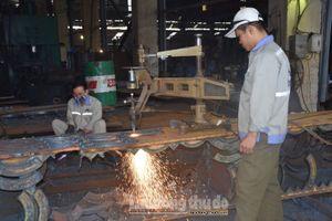 Chú trọng công tác đảm bảo an toàn lao động, phòng chống cháy nổ
