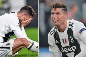 C.Ronaldo tiết lộ sự thật khiến fan hâm mộ ngỡ ngàng