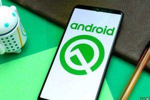 Android Q tự động chuyển đổi chế độ giao diện tối-sáng theo ý bạn