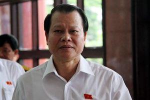 Vì sao nguyên Phó Thủ tướng Vũ Văn Ninh bị xem xét kỷ luật