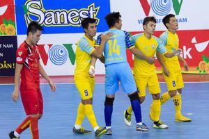 VCK giải Futsal HDBank VĐQG 2019: Phố Biển trọn niềm vui