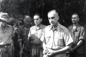 Chuyện về cựu chiến binh từng bắt sống tướng De Castries