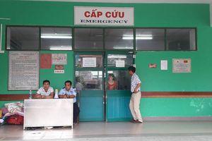 Kẻ khốn nạn trộm cả tiền của bệnh nhân đang cấp cứu ở Bệnh viện Đà Nẵng