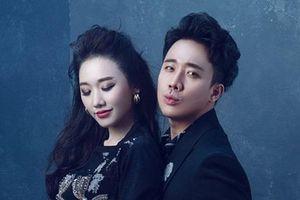 Hari Won: 'Tôi sẽ ủng hộ con theo nghệ thuật giống mình và Trấn Thành'