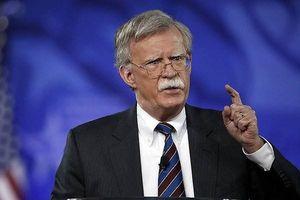 Mỹ điều nhóm tàu sân bay đến Trung Đông gửi thông điệp tới Iran