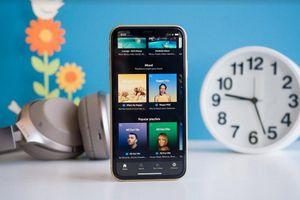 Apple có nguy cơ mất trắng 26,6 tỷ USD trong vụ kiện với Spotify