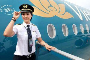 Vietnam Airlines muốn tăng lương, giữ người