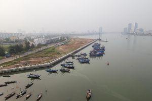 Đà Nẵng: Tạm dừng hàng chục dự án ven sông Hàn