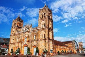 Khẩn trương kiểm tra thông tin báo chí về nhà thờ Bùi Chu