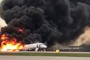 Cơ trưởng chuyến bay Nga hé lộ về cú tiếp đất thảm khốc