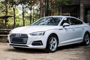Audi triệu hồi hàng loạt xe tại Việt Nam