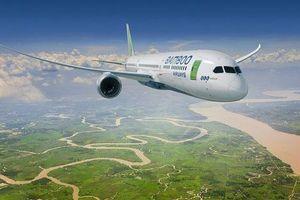 Bamboo Airways tăng gấp đôi tần suất khai thác đường bay Hà Nội – TP Hồ Chí Minh