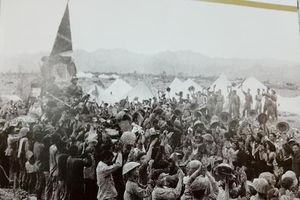 Kỷ niệm 65 năm chiến thắng Điện Biên Phủ (7.5.1954 - 7.5.2019): Vọng mãi bản hùng ca huyền thoại