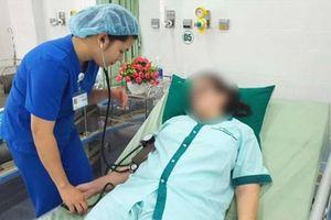 Cấp cứu du khách bị ngộ độc thuốc Paracetamol do quá liều