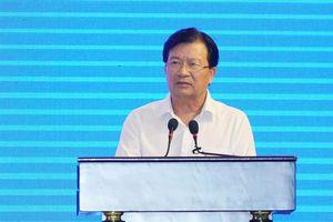 Chú trọng phát triển cơ sở hạ tầng vùng kinh tế trọng điểm phía nam