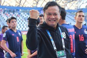 Sau 3 lần 'khất nợ', Thái Lan sẽ dùng tiểu xảo với FIFA?