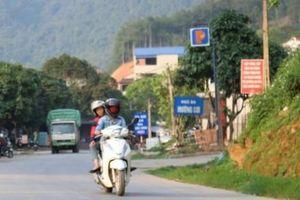 Mường Cơi khơi sức dân làm đường giao thông nông thôn