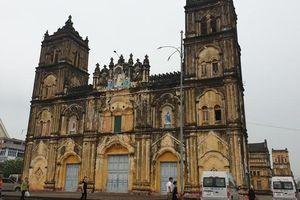 Bộ Văn hóa, Thể thao và Du lịch đề nghị kiểm tra thông tin xây lại Nhà thờ Bùi Chu