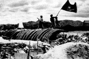Sự lãnh đạo của Đảng trong Chiến dịch Điện Biên Phủ