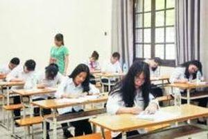 Công bố chỉ tiêu tuyển sinh lớp 10 năm học 2019 - 2020