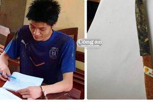 Vụ án mạng tại trường tiểu học ở Thanh Hóa: Hung thủ gây án vì thù tức cha nạn nhân
