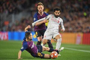 Nhận định Liverpool - Barcelona: Salah quyết đấu Messi (Mới cập nhật)