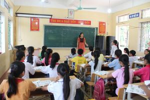 Đắk Lắk xóa bỏ 223 điểm trường giai đoạn 2018 - 2030