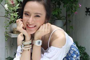 Angela Phương Trinh lộ ảnh gầy gò sau thời gian dài 'tạm trốn' showbiz