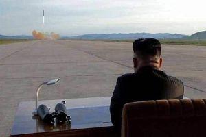 Vũ khí Triều Tiên vừa bắn thử được cho là tên lửa Iskander của Nga được cải tiến