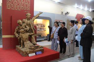 Biểu tượng của ý chí cách mạng ở Nhà tù Sơn La