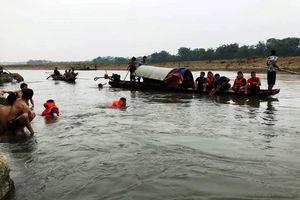 Thanh Hóa: Rủ nhau ra sông Mã tắm, 4 học sinh lớp 7 chết đuối thương tâm