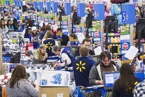 Walmart đang ứng dụng trí tuệ nhân tạo như thế nào tại các siêu thị?