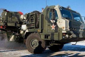 Thổ Nhĩ Kỳ tham gia sản xuất hệ thống tấn công cùng lúc 10 tên lửa siêu thanh của Nga?