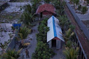 Sri Lanka phát hiện trại huấn luyện chiến binh IS trong khu dân cư nghèo