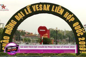 Thủ tướng Nepal, Phó Tổng thống Ấn Độ sắp thăm Việt Nam, dự Vesak
