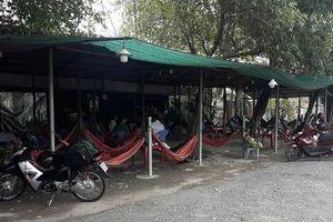 Thêm một quán ăn bị tố 'chặt chém' khách ở Long An