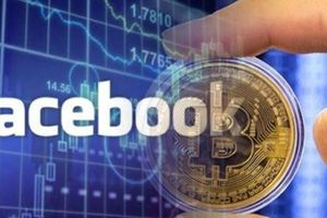 Facebook đang tìm đối tác hỗ trợ dịch vụ thanh toán tiền điện tử?