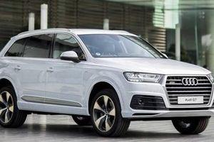 Xế sang Audi tại Việt Nam đồng loạt 'ngã bệnh', đối mặt nguy cơ cháy nổ