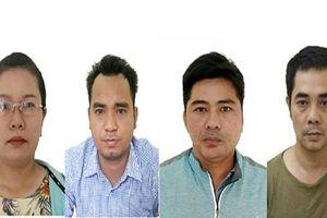 Vụ 149 lao động Việt trốn sang Đài Loan: Khởi tố 5 người tổ chức, môi giới