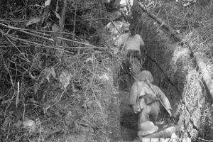 Chiến thắng Điện Biên Phủ: Chiến hào - Bàn đạp tiến công thuận lợi