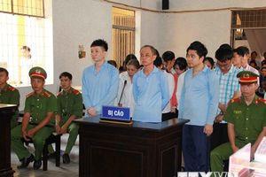 Vụ lừa đảo ở Agribank Krông Bông: Tuyên án tử hình Chu Ngọc Hải